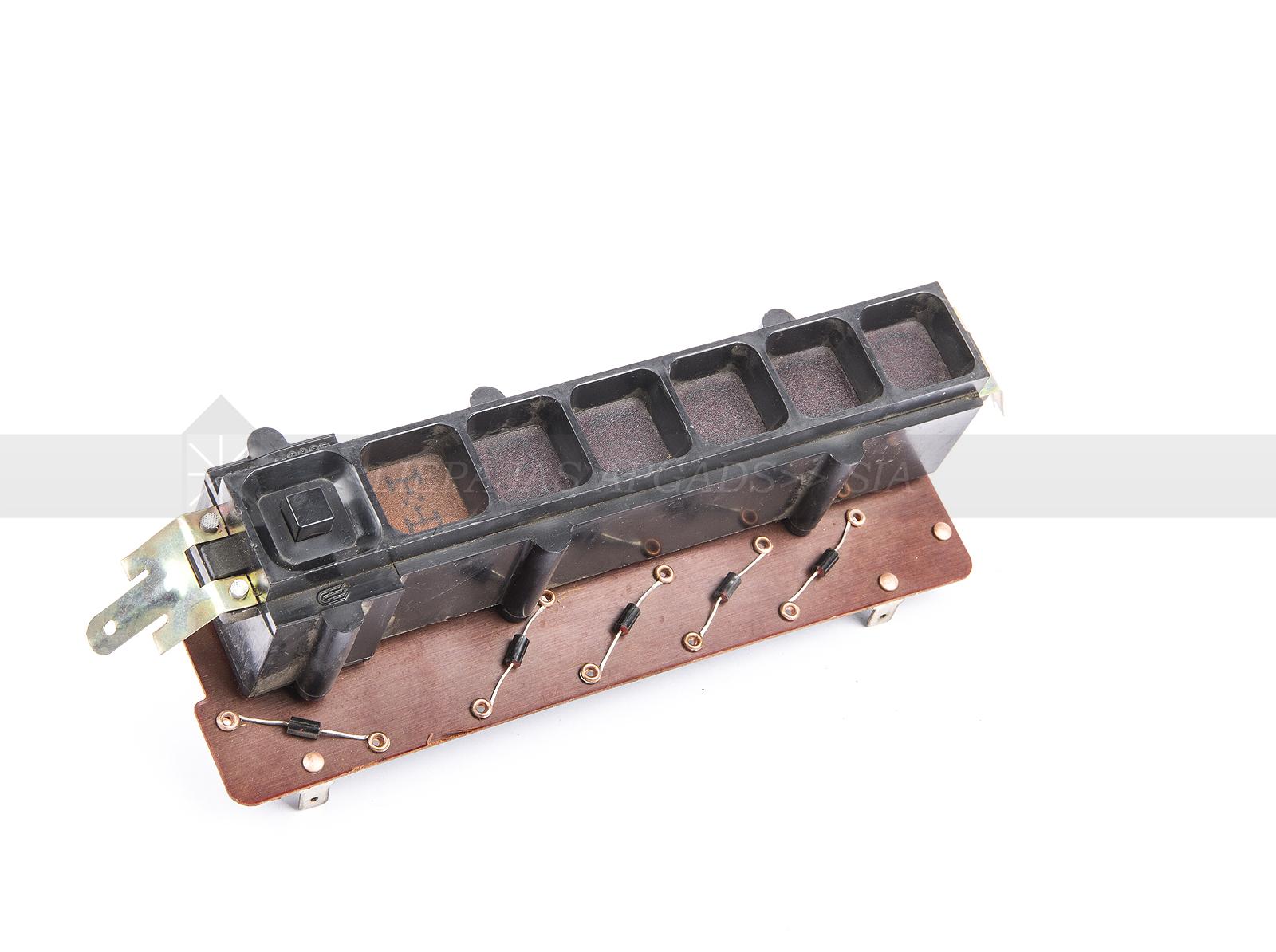 KONTROLLAMPU BLOKS 12V (TY.37.003.629-80)