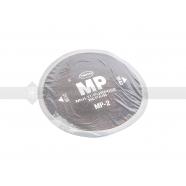 PLĀKSTERIS BP-2 90MM