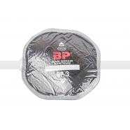 PLĀKSTERIS BP-3 100*100MM
