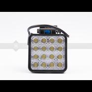 LUKTURIS DARBA 16*3W LED